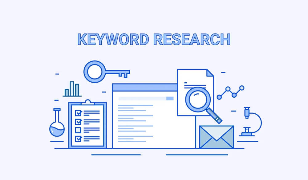 affiliate marketing keyword research